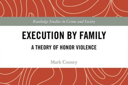 Execution by Family Book Image